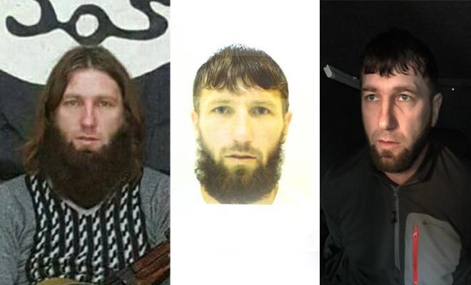 СБУ заявила о задержании одного из ключевых лидеров «ИГИЛ» - фото