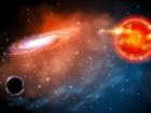 Ученые возможно открыли новый класс черных дыр