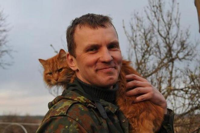 Задержанного в Польше ветерана «Тополю» вернули в Украину - фото