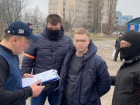 Еще одного полицейского из Деснянского управления задержали за вымогательство