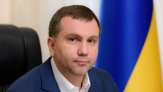 Одиозный Вовка вновь избран председателем ОАСК - фото