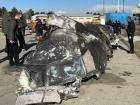 Президент Ирана пообещал привлечь к ответственности всех причастных к авиакатастрофе