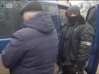 СБУ задержала боевика «ЛНР», который собирал информацию о железнодорожных путях, метрополитене Харькова