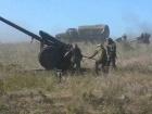Сутки в ООС: оккупанты применяли 120-мм минометы и 122-мм артиллерию, есть раненые