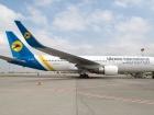 В Иране разбился украинский пассажирский самолет