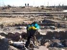 В Иране завершили идентификацию погибших в авиакатастрофе украинцев