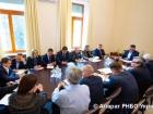 В СНБО определили меры по противодействию распространению коронавируса 2019-nCoV