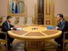 Зеленский не отпустил Гончарука в отставку