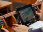 Зеленский подписал закон об ответственности нардепов за «кнопкодавство»