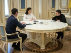 Зеленский призвал МЗ улучшить информирование граждан о коронавирусе из Китая