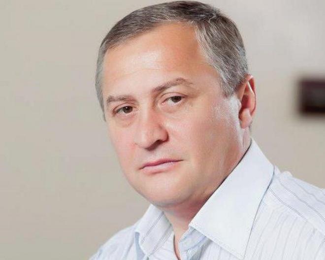 Бывший нардеп Бобов отделался штрафом за незадекларированные 124 миллиона - фото
