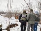 У Станицы Луганской обнаружено средство поражения производства РФ