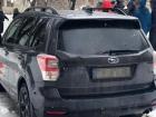 Задержан патрульный, который ранил пассажира авто во время преследования
