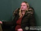 Женщина пыталась похитить ребенка в киевском метро