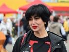 Дочка «мэра» оккупированного Симферополя «отрывается» в Киеве