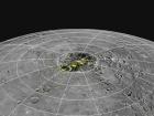 На Меркурии может существовать лед благодаря 400-градусной жаре