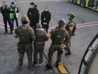 В Украину экстрадирован подозреваемый в нападении на Гандзюк