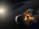 Астрономы открыли планету, которой не было