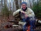 Хотел самоизолироваться от коронавируса в лесу и умер от отравления российский виживальщик Норко