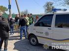 Полиция задержала голую женщину на улице с отрезанной головой в пакете