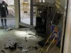 В Харькове задержаны подрывники банкомата, похитившие из него 2 млн грн