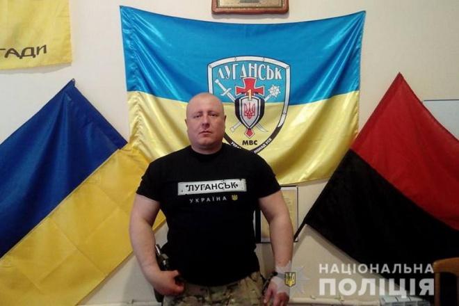 Погибшему комбату Губанову присвоено Героя Украины - фото