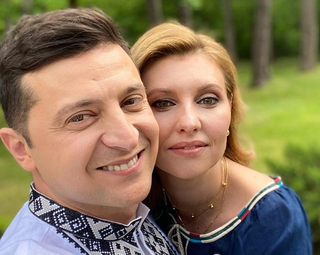 Зеленский обнародовал декларацию за прошлый год - фото