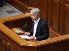 Министерство культуры возглавил бывший гендиректор «1 + 1» Александр Ткаченко