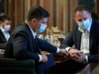 Зеленский отметил на важности ношения масок