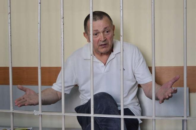 """Бывший """"министр"""" оккупированного Крыма получил 10 лет за госизмену - фото"""