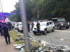 Полиция задержала пьяного водителя, который совершил смертельное ДТП на Старообуховской трассе