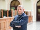 Председатель Нацбанка подал заявление на увольнение
