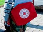 Российские НВФ подло убили медика при эвакуации погибшего и раненого