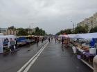 18-23 августа в Киеве проходят районные ярмарки