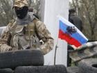 На Донбассе оккупанты 4 раза нарушили режим прекращения огня