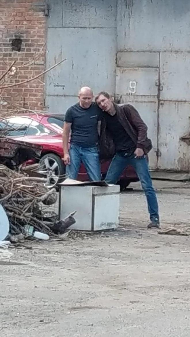 """Полиция ликвидировала """"полтавского террориста"""" - фото"""