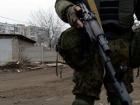 За сутки в ООС оккупанты осуществили 1 обстрел, ранены два защитника