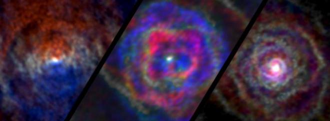 Астрономы разгадывают тайну образования планетарных туманностей - фото