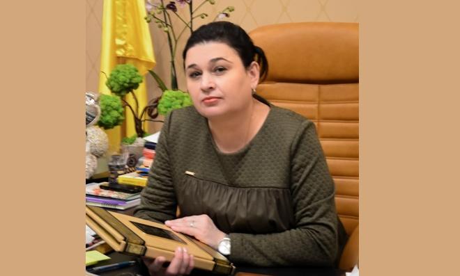 На взятке разоблачена председатель Харьковского окружного админсуда - фото