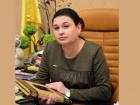 На взятке разоблачена председатель Харьковского окружного админсуда