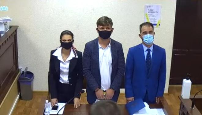 Нардепу Юрченко избрана мера пресечения - фото