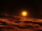 """Обнаружен первый """"ультра-горячий нептун"""". Он близок к солнцеподобной звезде и имеет атмосферу"""