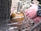 Подорвались двое украинских военных