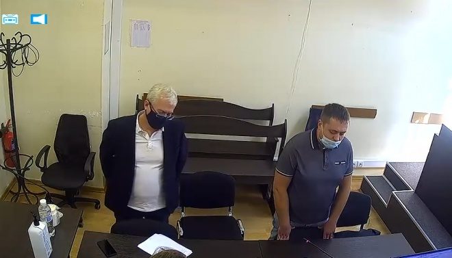 Получил приговор экс-прокурор ГПУ, который за деньги пытался «пролезть» в НАБУ - фото