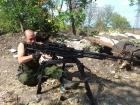 Сутки на войне на Донбассе: оккупанты дважды открывали огонь