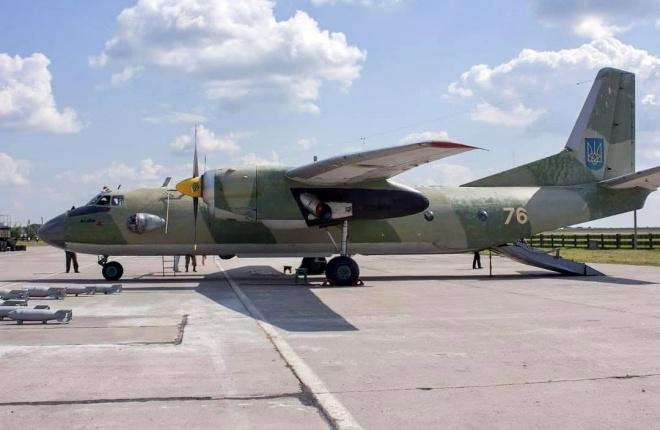 В ГП «Антонов» рассказали о состоянии самолета АН-26Ш, потерпевшего катастрофу в Чугуеве - фото