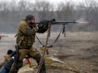 Вчера оккупанты один раз нарушили «тишину» на Донбассе
