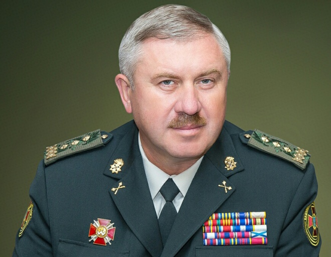 Аллеров Юрий Владимирович - фото