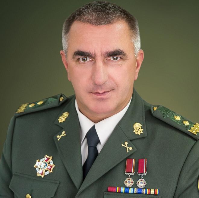 Балан Николай Иванович - фото