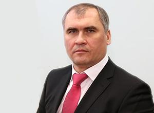 Бардонов Михаил Владимирович - фото